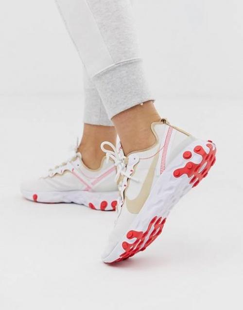 Nike - Basket