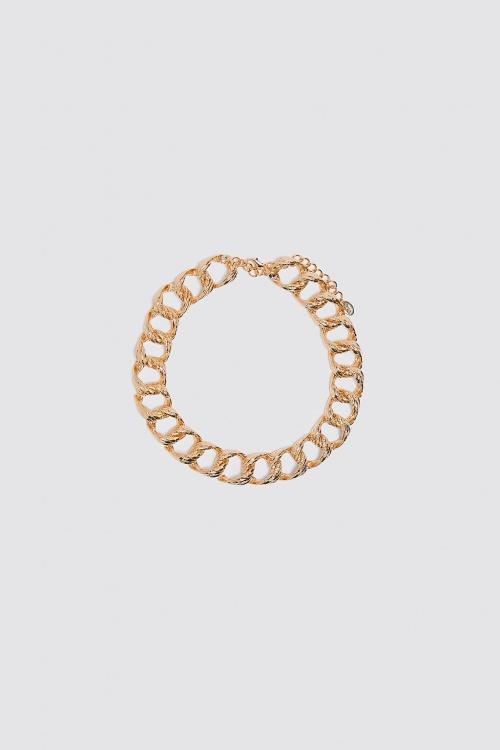 Zara - Collier chaîne