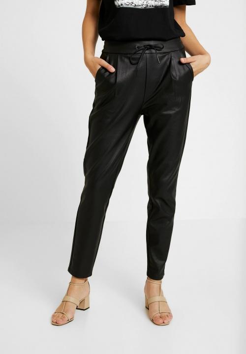 Vero Moda - Pantalon en similicuir