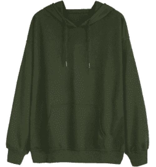 SHEIN - Sweatshirt