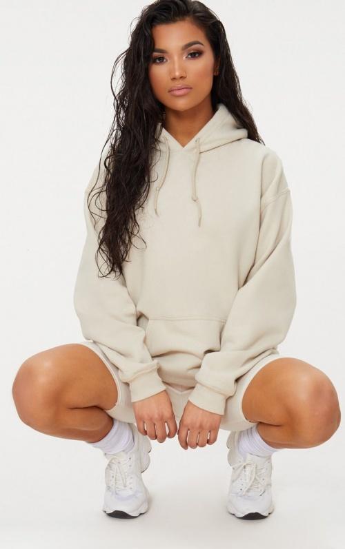PrettyLittleThing - Sweatshirt