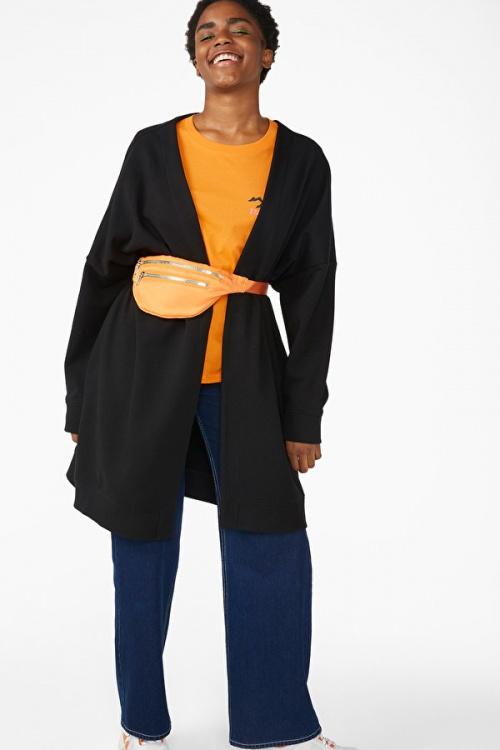 Monki - Cardigan oversize