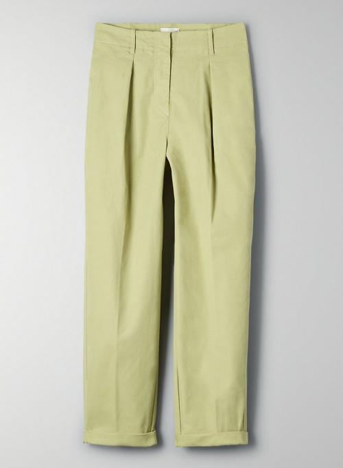 Aritzia - Pantalon chino