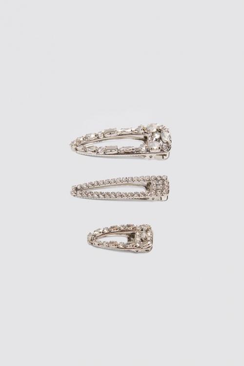 Zara - Lot de pinces à bijoux
