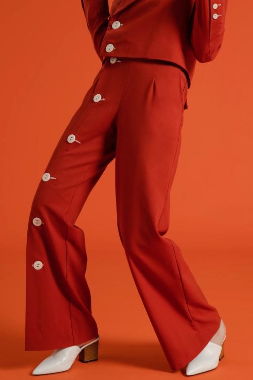 Salut Beauté - Pantalon