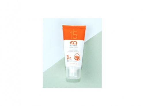 Evoa - Sunscreen SPF 15