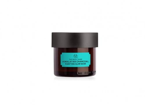 The Body Shop - Masque Purifiant Éclat