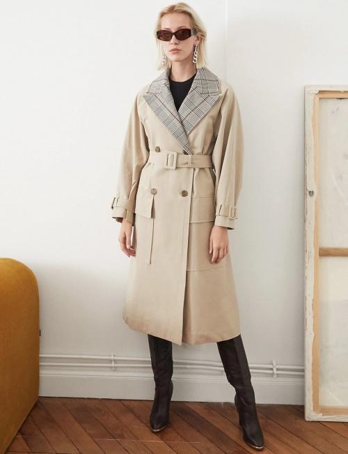 Pixie Market - Trench coat