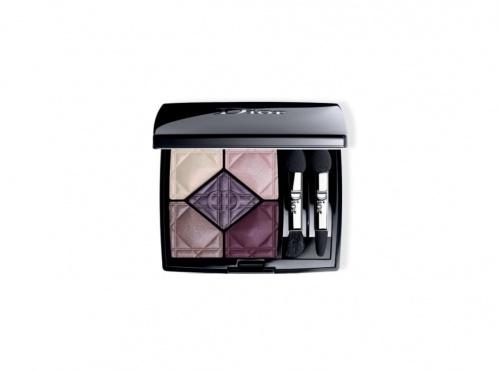 Dior - Palette 5 couleurs