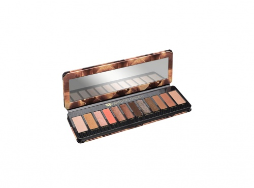 Urban Decay - Naked Reloaded Eyeshadow Palette