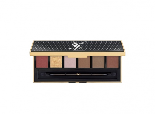 Yves Saint Laurent - Couture Eye Palette