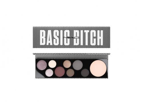 M.A.C - Basic Bitch