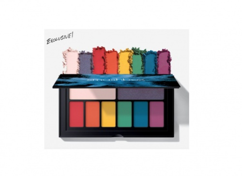 Smashbox - Cover shot palette bold