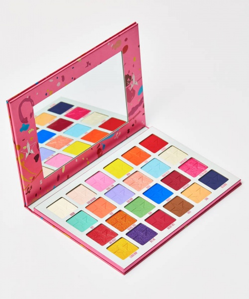 Jeffree Star Cosmetics - Jawbreaker palette