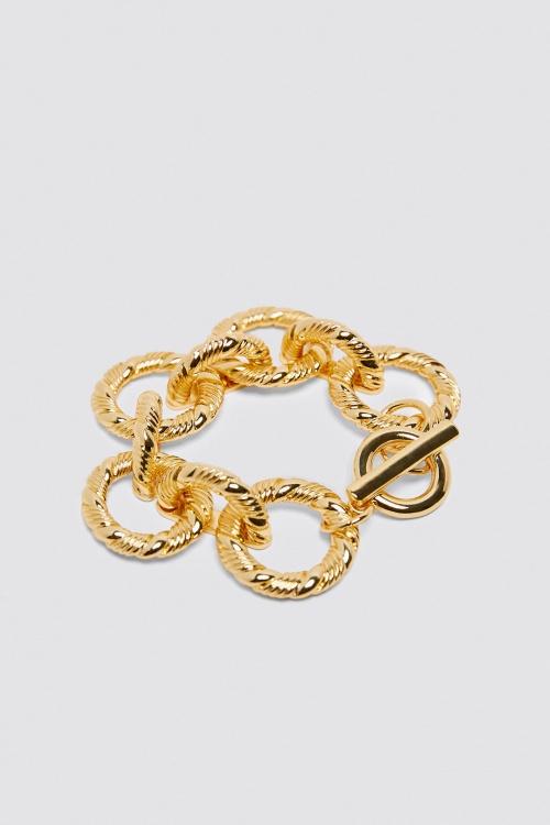 Zara - Bracelet en maillon