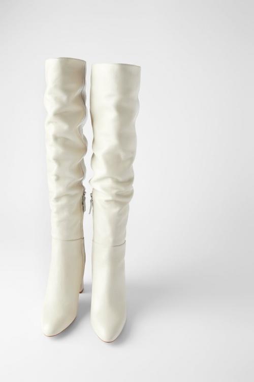 Zara - Bottes à talons