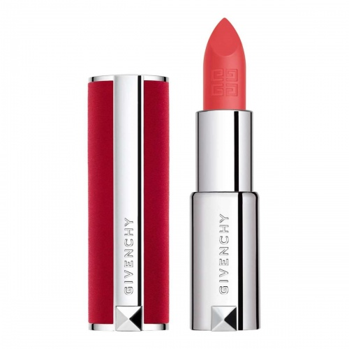Givenchy - Le Rouge Deep Velvet N°33 - Orange sable
