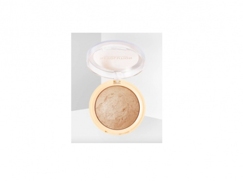 Makeup Revolution - Bronzer