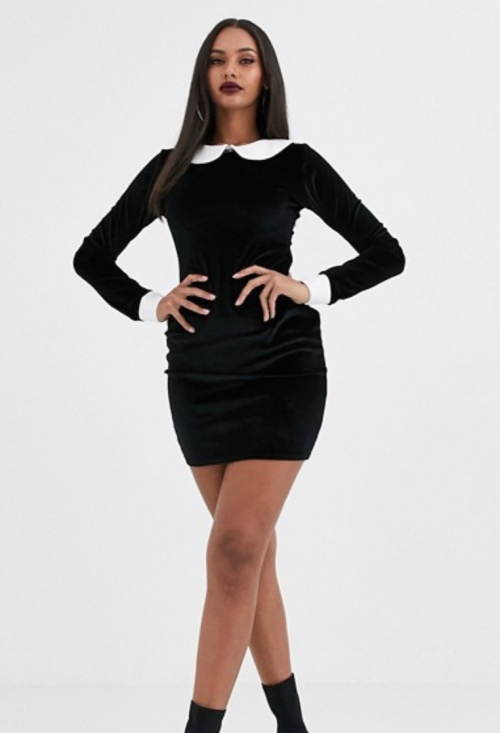 Missguided - Robe noire