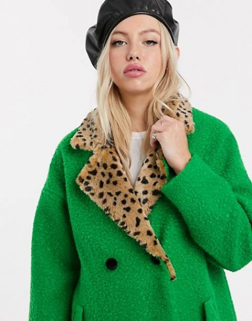 Lazy Oaf - Manteau