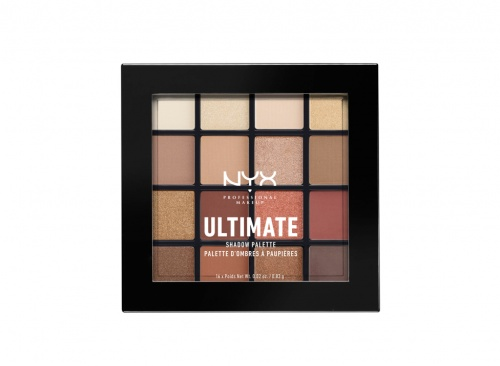 NYX Professional - Makeup Ultimate Shadow Palette