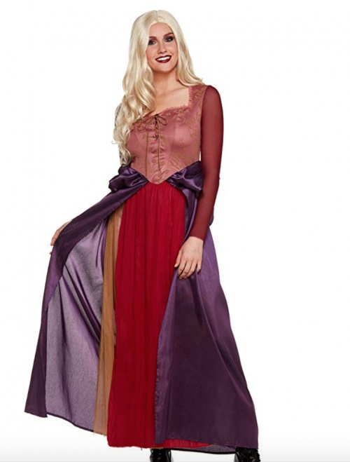 Amazon - Robe de Sarah Sanderson