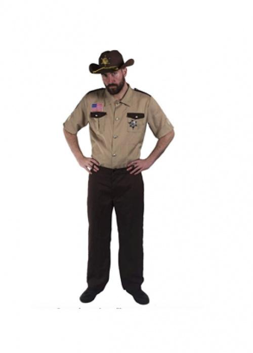 Amazon - Déguisement shérif