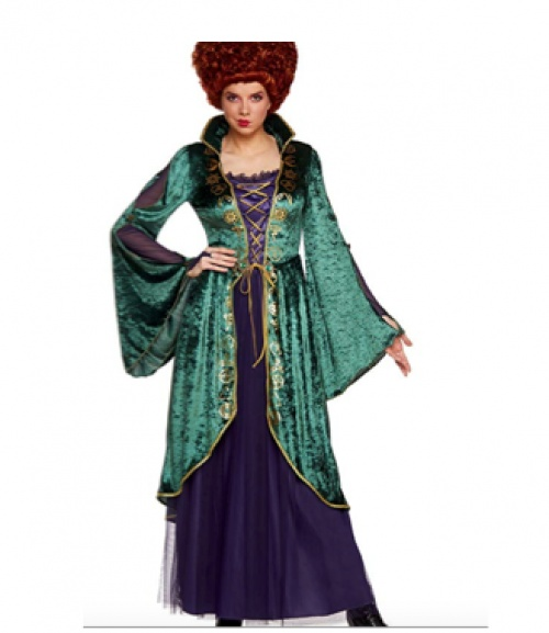 Amazon - Robe Winifred Sanderson