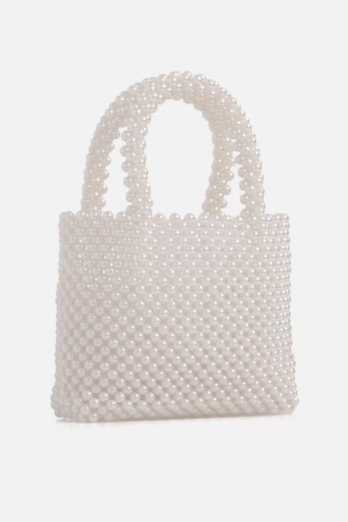 Topshop - Sac à perles