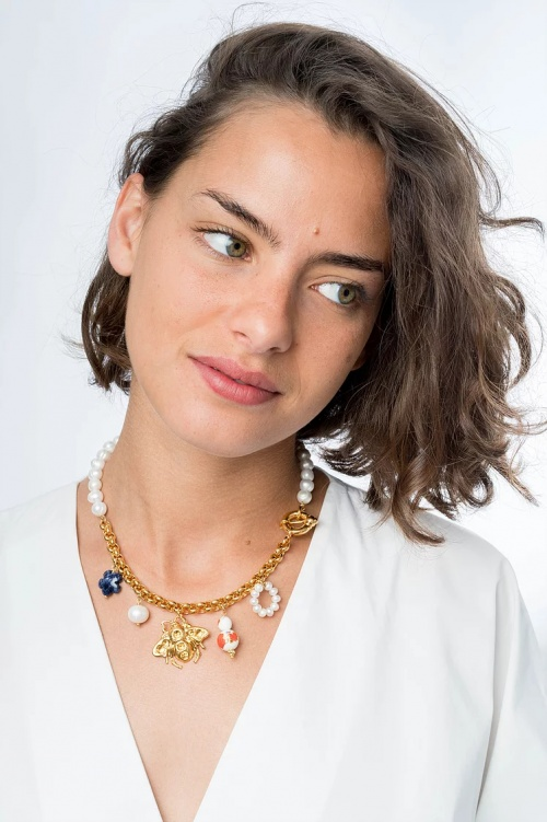 Sigal Paris - Collier