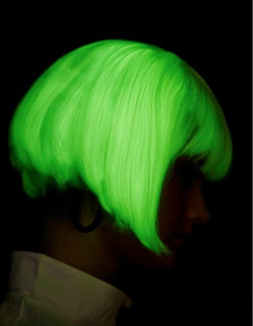 Dollskill - Perruque UV