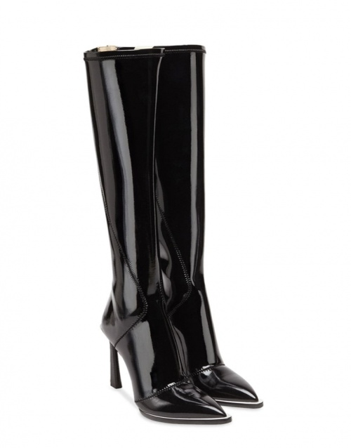 Fendi - Bottes hauteur genoux