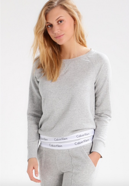 Calvin Klein underwear - Haut de pyjama