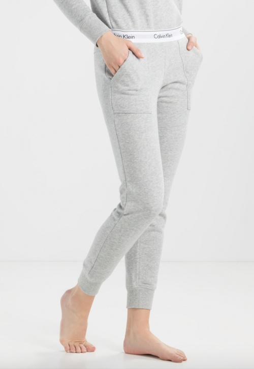 Calvin Klein Underwear - Bas de pyjama