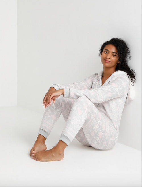 Even & Odd - Combinaison pyjama