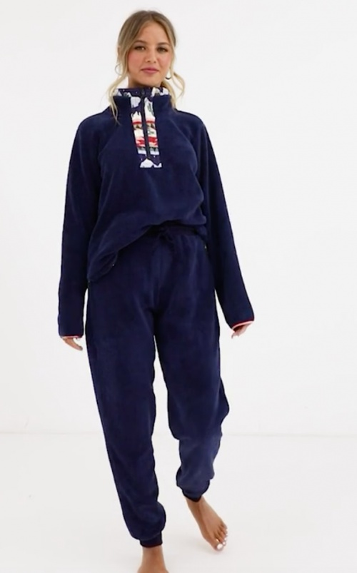 Chelsea Peers - Ensemble pyjama
