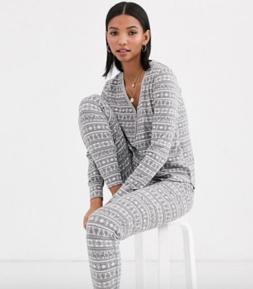 Lindex - Haut de pyjama