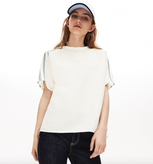 Lacoste - T-shirt col rond