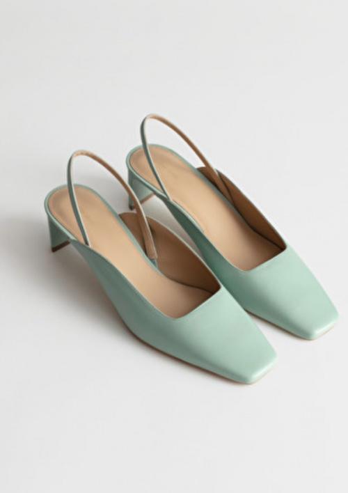 &OtherStories - Chaussures à talons
