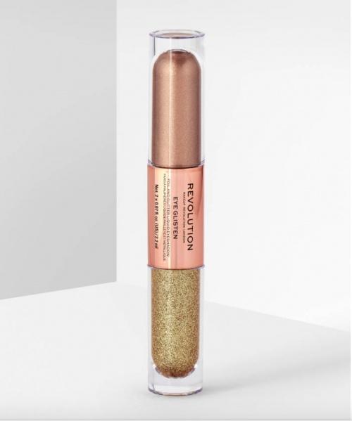 Makeup Revolution - Fard à paupières liquide