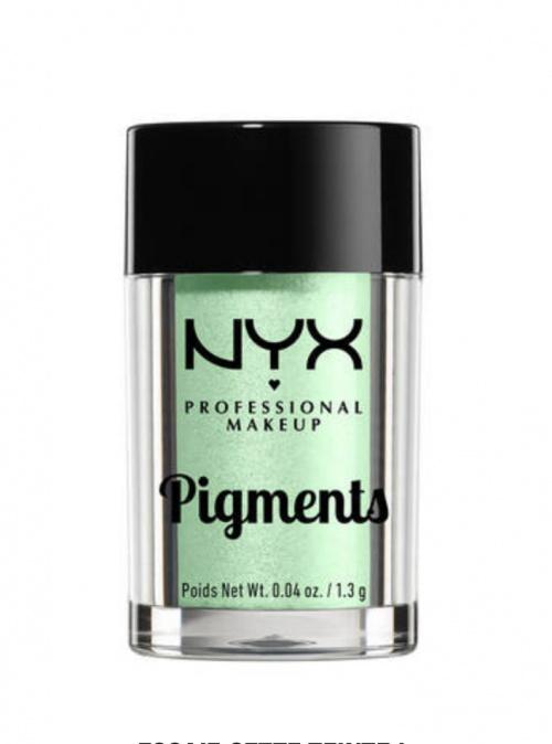 NYX - Pigments