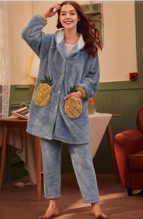 ROMWE - Ensemble pyjama
