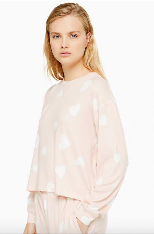 Topshop - Haut de pyjama