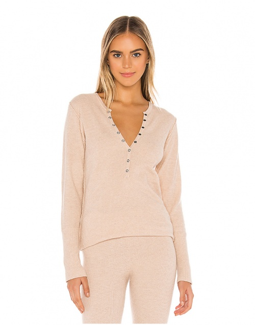 Revolve - Haut de pyjama