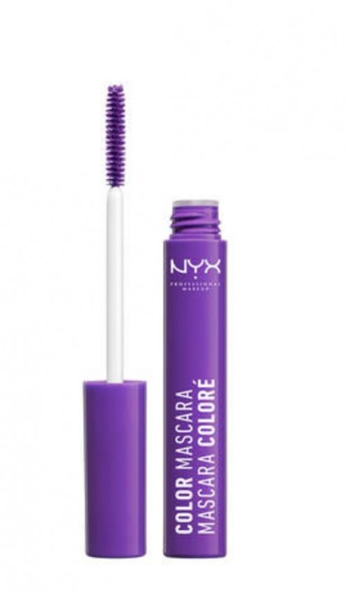 NYX - Mascara violet