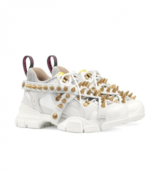 Gucci - Baskets Flashtreck