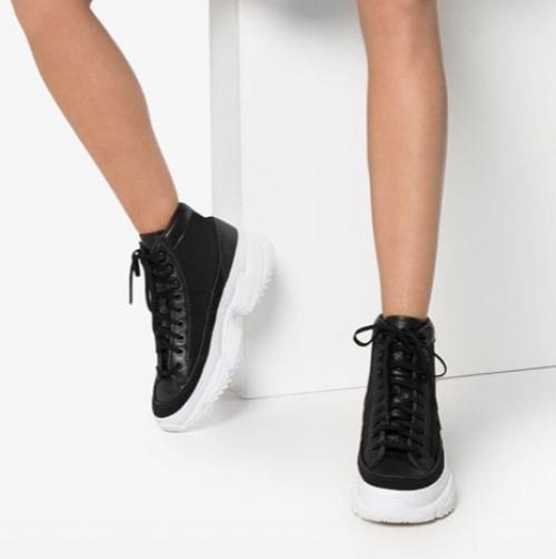 Adidas - Baskets montantes