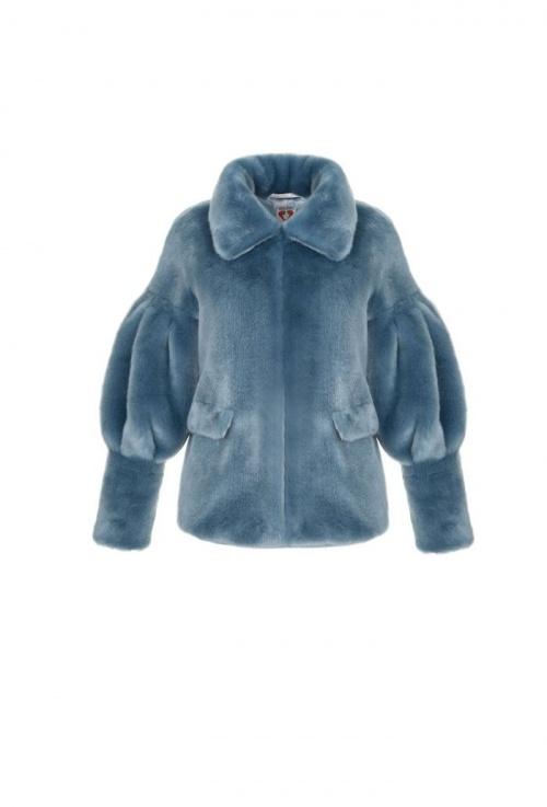 Schrimps - Manteau en fausse fourrure