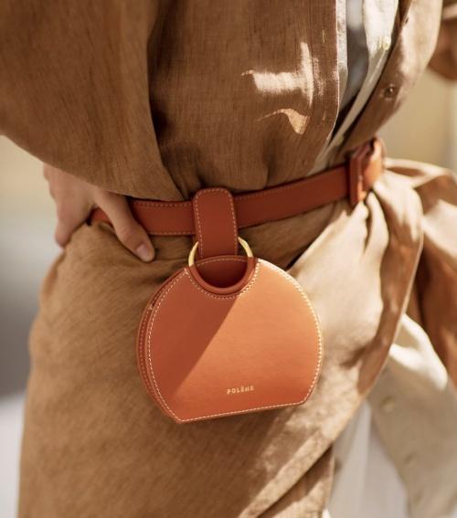 Polène - Sac n°6 ceinture