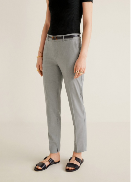 &OtherStories - Pantalon tailleur